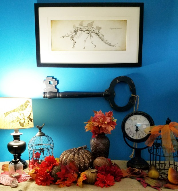 Three Things Thursday: Thanksgiving Decorations | Ms. Emily's Home for Full-Grown Nerds