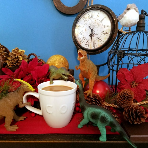 Weekend Coffee Share: Christmas Season | Ms. Emily's Home for Full-Grown Nerds
