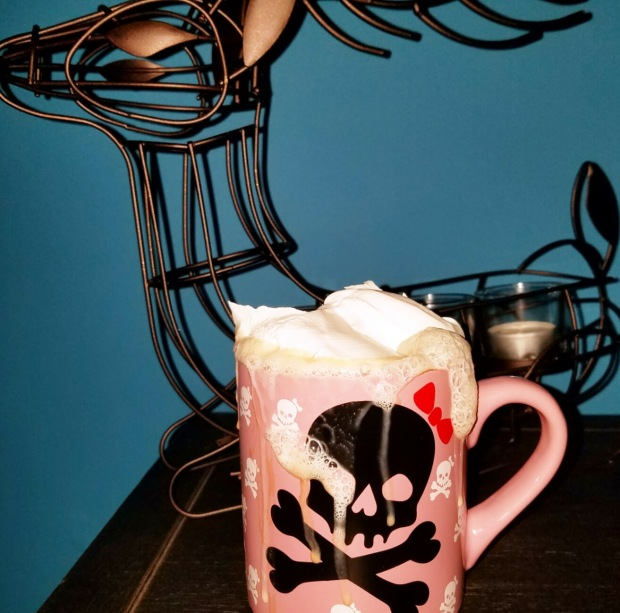 Three Things Thursday: Hot Cocoa | Ms. Emily's Home for Full-Grown Nerds