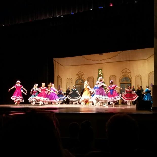 Union County Youth Ballet Nutcracker | Ms. Emily's Home for Full-Grown Nerds