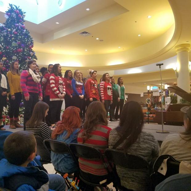 Three Things Thursday: Chorus Concert | Ms. Emily's Home for Full-Grown Nerds