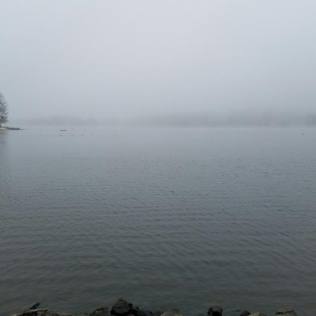 Three Things Thursday: Misty Lake   Ms. Emily's Home for Full-Grown Nerds